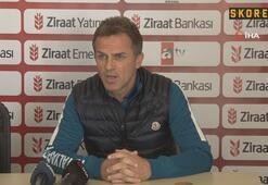Stjepan Tomas: Kupada ve ligde yolumuza devam edeceğiz