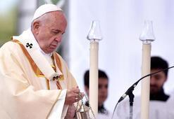 O dosyalar artık Papalık sırrı değil