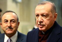 Cumhurbaşkanı Erdoğan İsviçreden ayrıldı