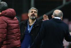 Gürses Kılıçtan Galatasarayın kadrosuna Devler Ligi yorumu
