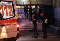 Yurtta kalan 7 öğrenci zehirlenme şüphesiyle hastaneye kaldırıldı