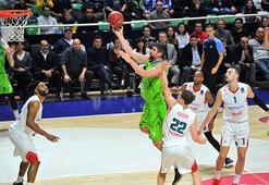 TOFAŞ - Lokomotiv Kuban: 92-90