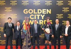 Tarım Oscarı, Balıkesir'in