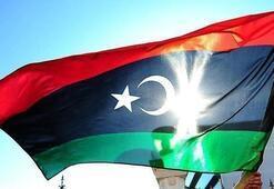 Muhalefetten  'Libya' şerhi