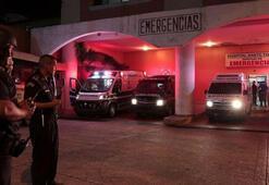 Panamada cezaevinde çatışma: 12 ölü
