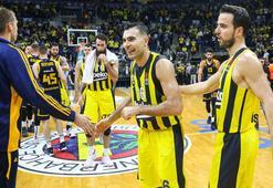 Fenerbahçe Bekonun konuğu Zenit