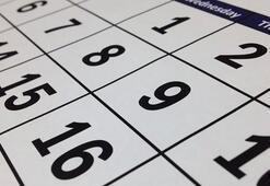 KPSS, ALES, DGS, YKS başvuru tarihleri belli oldu 2020 ÖSYM sınav takvimi yayımlandı