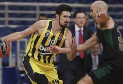 Euroleague açıkladı: Fenerbahçe Beko maçında hakem hatası var...
