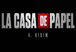 La Casa de Papel yeni sezon ne zaman 4. Sezon tarihi belli oldu - İşte tanıtım