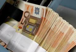 Hazine, 1,25 milyar euro tutarında DİBS ihraç etti