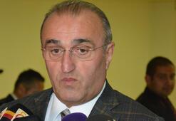 Abdurrahim Albayrak: Florya'yı rüya bir tesis yapacağız