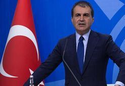 AK Parti Sözcüsü Çelik: Gazi Meclis, şehit anne ve babalarının mekanıdır