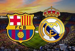 Bir maçtan daha fazlası... Barcelona-Real Madrid (El Classico) maçı saat kaçta hangi kanalda