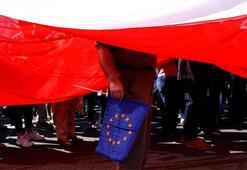 Polonya Yüksek Mahkemesi: Yargıyla ilgili tasarı geçerse ABden çıkmak gerekebilir