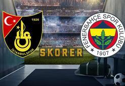 İstanbulspor-Fenerbahçe Ziraat Türkiye kupası rövanş maçı saat kaçta hangi kanalda