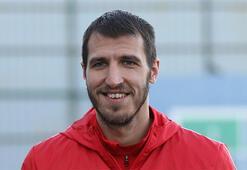 Scepovic: Ligde neden gol atamadığımı bilemiyorum