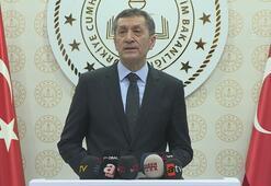 Milli Eğitim Bakanı Selçuk: Her türlü ihtimale karşı tedbirimizi aldık