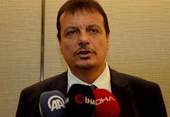 Ergin Ataman: Larkin kısa süre içinde Türk vatandaşlığına geçecektir