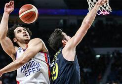 Larkin ve De Colo, ING All-Star 2020de