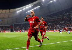 Liverpool finale yükseldi: 2-1