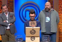 MasterChef ilk finalistler kimler oldu MasterChef son bölümde eleme adayları kimler oldu, kim elendi