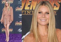 Gwyneth Paltrowdan 40lı yaşlar için makyaj önerileri