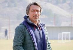 Ali Ravcı: Türkiye Kupasında hedef final