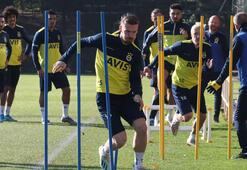 Fenerbahçede derbi öncesi 4 eksik