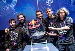 Red Bull Son Şampiyonda final heyecanı