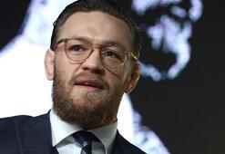 McGregor yine Khabib Nurmagomedov çattı