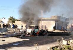 Terör örgütü 3ü çocuk 5 sivili katletti
