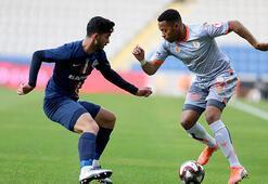 Medipol-Başakşehir-Hekimoğlu Trabzon: 2-0
