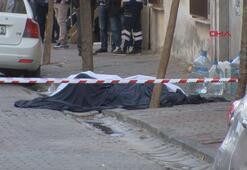 İstanbulda korkunç olay