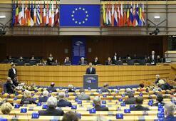 Avrupa Parlamentosu İranı kınadı