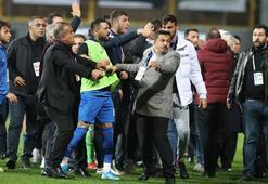 Son dakika- Tuzlaspor-Galatasaray maçında sevkler açıklandı