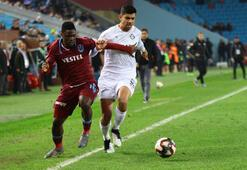Trabzonspor - Altay: 4-1