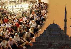 Cuma namazı saat kaçta 20 Aralık İstanbul, Ankara, İzmir Cuma namazı vakitleri