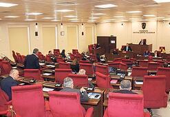 İçişleri'nin bütçesi 317 milyon TL oldu