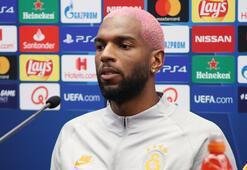 Ryan Babel, Galatasarayı FIFAya şikayet etti