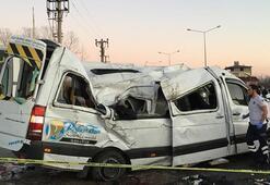 Samsunda iki öğrencinin öldüğü kazada sürücü serbest bırakıldı