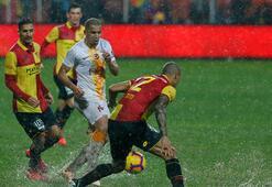 Galatasaray, Süper Ligde yarın Göztepeye konuk olacak