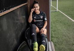 Sevgi Çınar: Benim bebek oyuncaklarım değil, futbol toplarım vardı