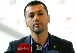 Büyükşehir Belediye Erzurumspor Başkanı Hüseyin Üneş: Önceliğimiz Süper Lig