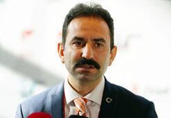 Muhammed Ali Temel: Kayserispor düşmeyecek
