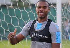 Daniel Sturridge, Trabzonspora alışıyor