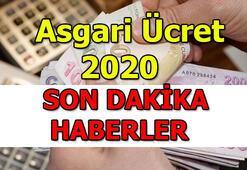 Cumhurbaşkanı Erdoğan açıkladı 2020 Asgari Ücret tutarı ne zaman belirlenecek