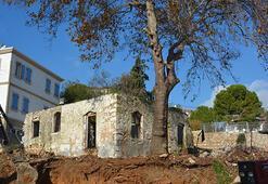 Eski cezaevi Demokrasi Müzesi, yeşil alan Sınırsızlık Meydanı olacak