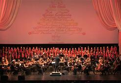 İDOBdan Yeni Yıl Konseri