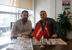 İlhan Palutlu Göztepe, Galatasarayı devirebilir