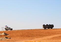 Rusya, YPG/PKK işgalindeki Tel Temre de yerleşti